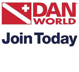 DAN Diving Insurance